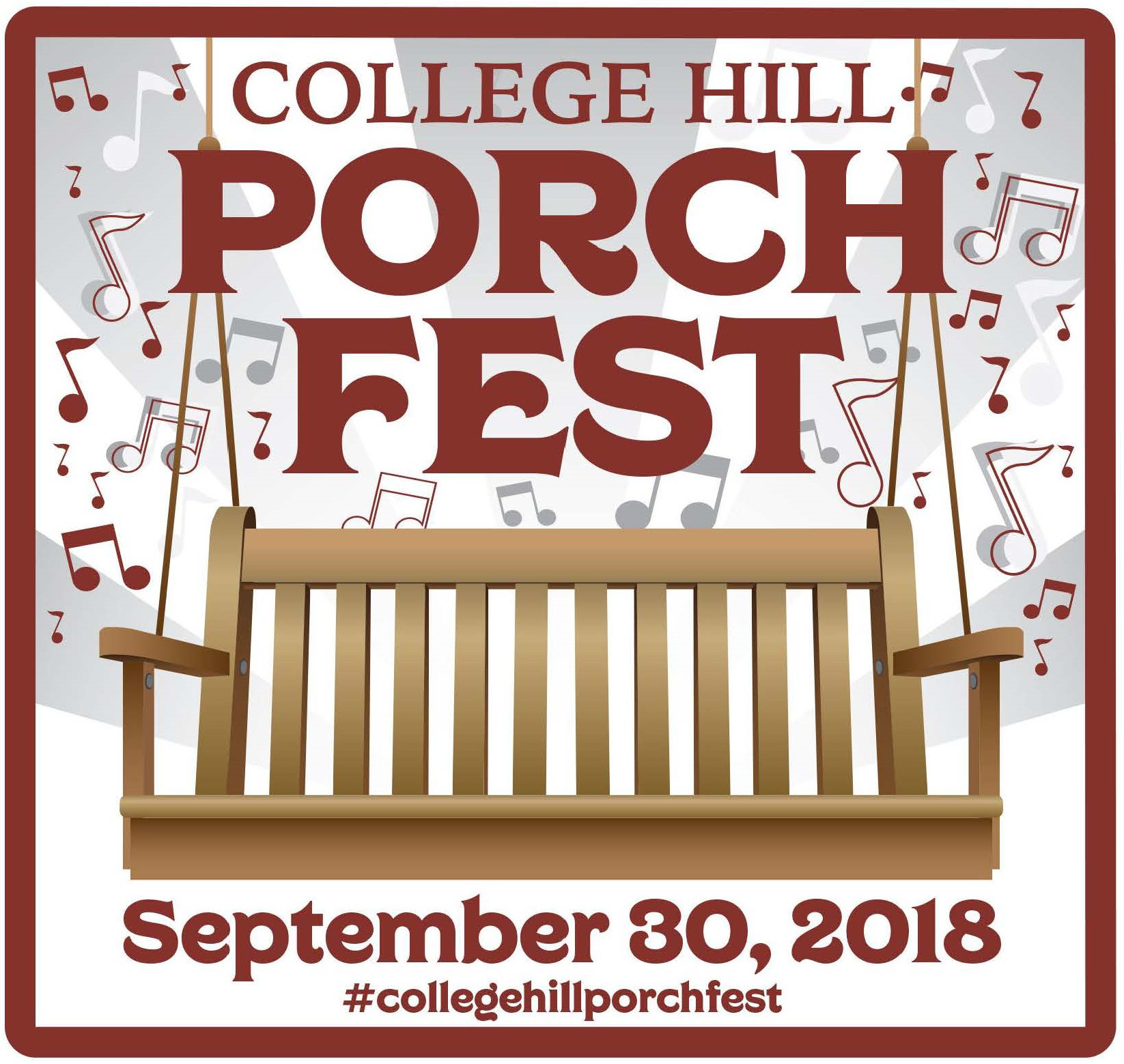 College Hill Porchfest